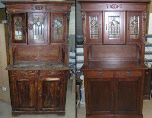 Реставрация мебели на дому в Воронеже недорого
