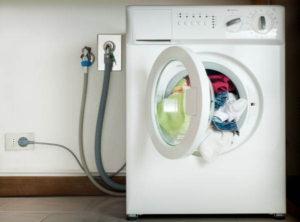 Установка стиральных машин в Воронеже