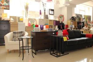 Сборка мебели Икеа в Воронеже