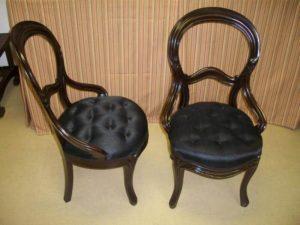 Реставрация стульев в Воронеже