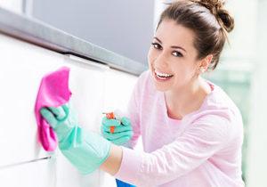 Уборка пыли в квартире и доме в Воронеже