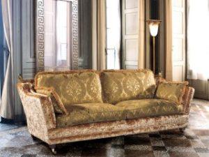 Обивка дивана в Воронеже недорого