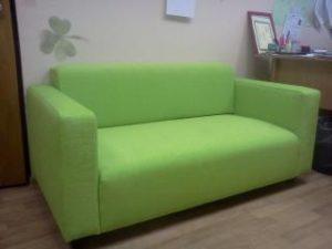 Замена поролона в диване в Воронеже